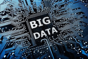 an image of Big data